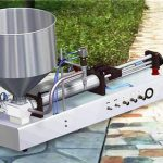Semi-Automatic Detergent Liquid Filling Machine