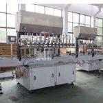 Unternehmen Produktionsmaschine Hochwertige Shampoo-Füllmaschine
