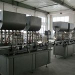 5L Shampoo Filling Machine