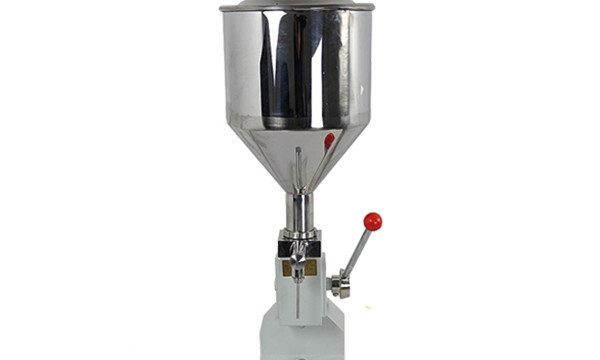 Best Cream Filling Machine For Sale Topfillers