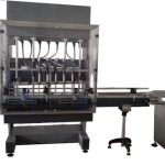 Bottle Corrosive Liquid Filling Machine