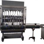 बाटली संक्षारक लिक्विड फिलिंग मशीन