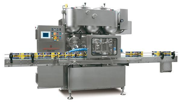 Automatisk hårfarve creme-fyldemaskine