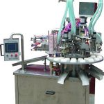 Автоматична машина для заповнення косметичних мазей / кремів