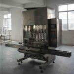 Mesin pengisian botol minyak pati