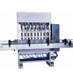 Maszyna do napełniania mydłem w płynie ze stali nierdzewnej