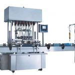Hotsale Disinfectants Liquid Filling Machine