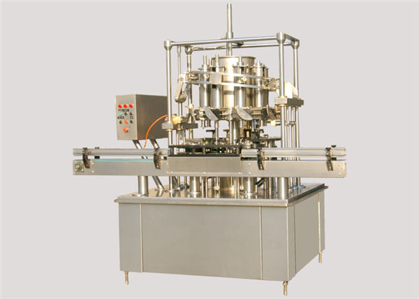 20-150ml Automatic Piston Essential Filling Machine