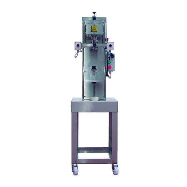 Semi-Automatic Spindle Bottle Capping Machine