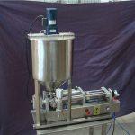 2 Heads Semi Automatic Liquid Filling Machine