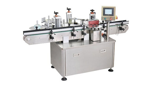 ملصق آلة وسم الصانع